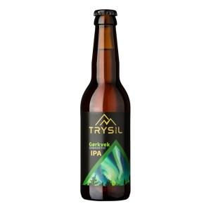 Gørkvek - IPA - Trysil Bryggeri