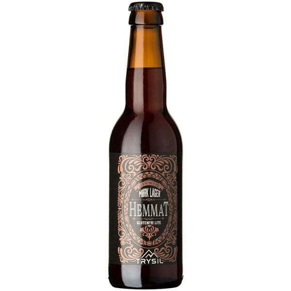 Hemmat - Mørk Lager - Trysil Bryggeri