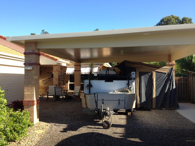Download Convert Carport To Garage Plans Plans DIY
