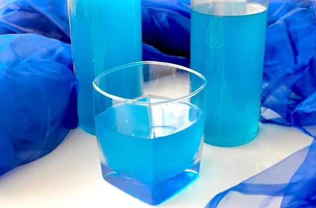 wódka lodowa