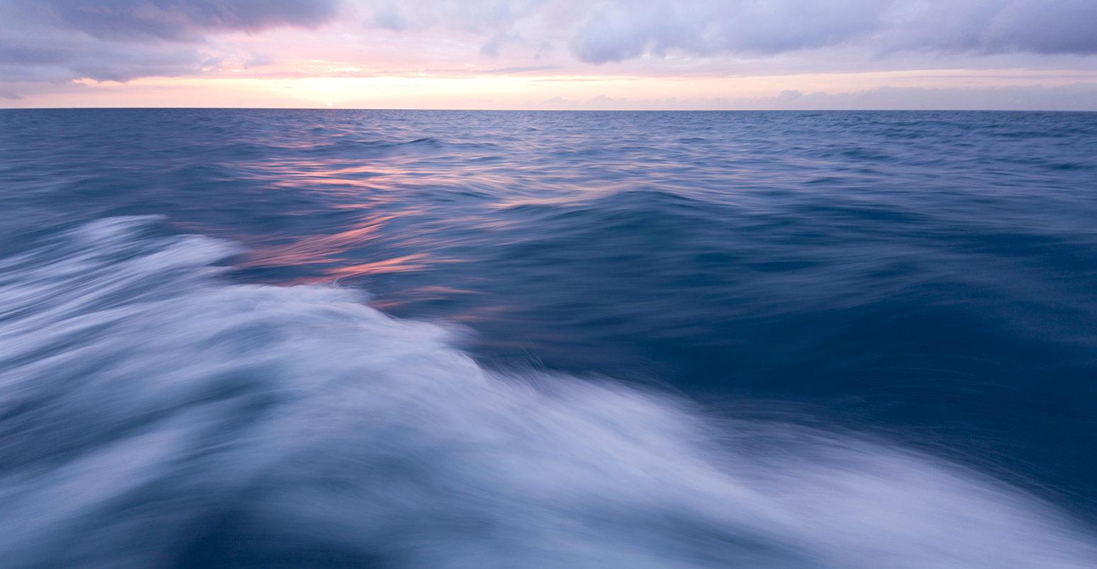 Atlantic Ocean Waterways