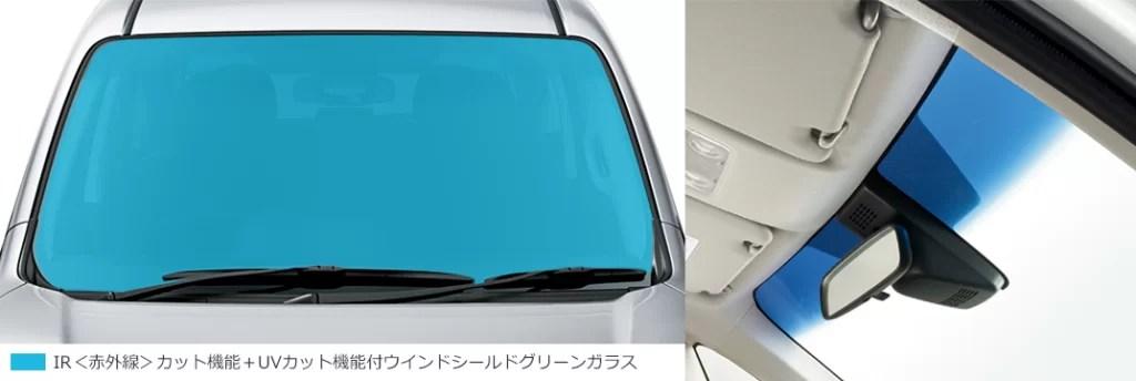 """新型スペイド特別仕様車F""""Noble collection"""""""