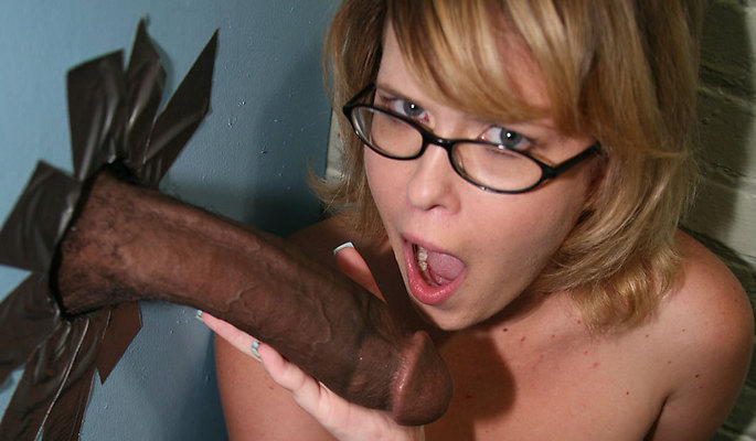 Sasha Knox (Glory Hole)