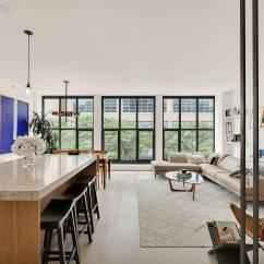 Sears Kitchen Island With Sink And Stove Top 403 Greenwich | 精心雕琢的极简住宅-建e网设计资讯-室内设计行业头条资讯新闻网站