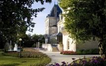 Sina Chateau De Mirambeau 75 Km. Bordeaux