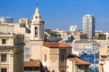 Hotel Marseille Vieux Port Provence Including
