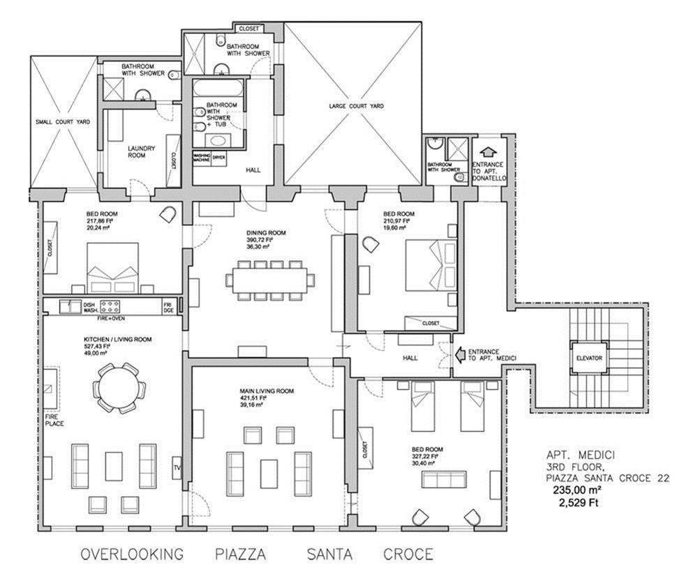 Kitchen Floor Plan Maker