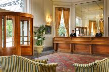 Royal Hotel Sanremo San Remo Hotels Italy Small