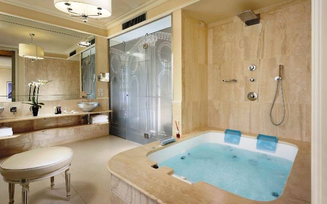 Hotel Brunelleschi  Florence Hotels  Italy  Small