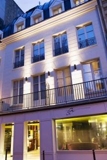 Hotel Le Bellechasse Saint Germain 7th Paris Hotels
