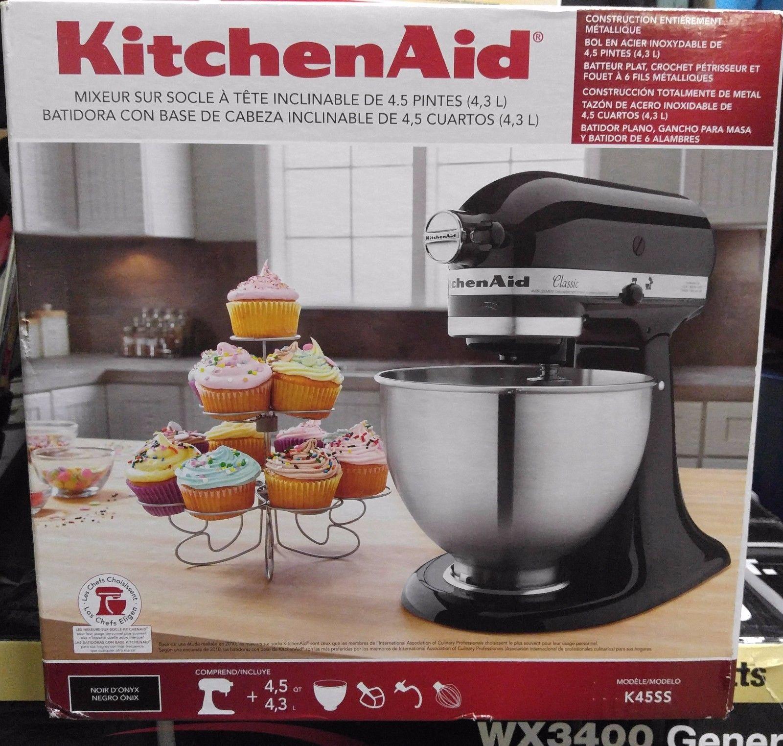 kitchen aid pro 500 modern canisters new kitchenaid stand mixer 5 quart li  small