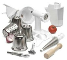 KitchenAid Classic Mixer  Small Appliance Shortcuts