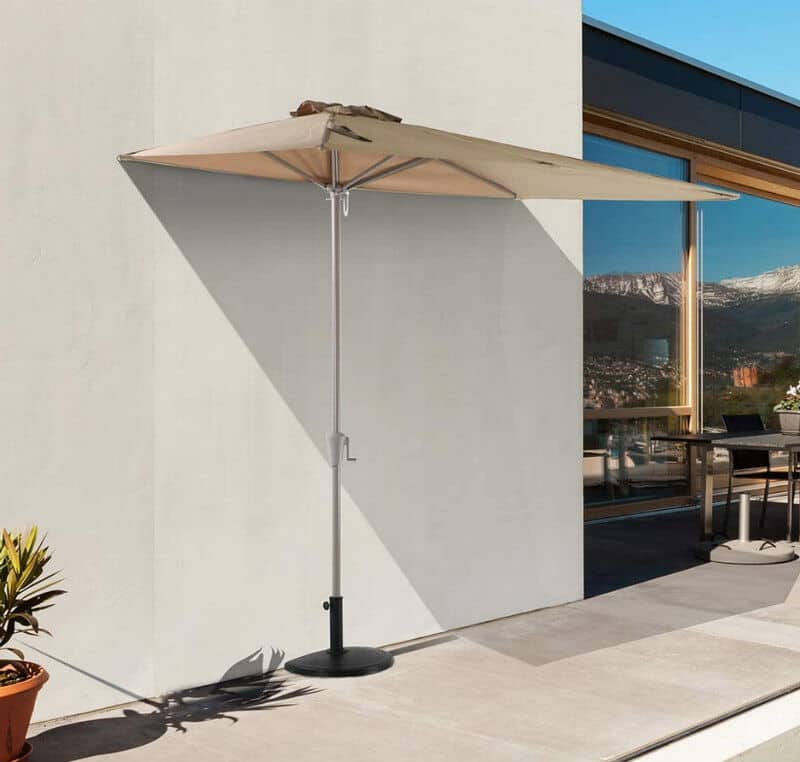 https smallbalcony com 8 best umbrellas for a small balcony perfect shade options