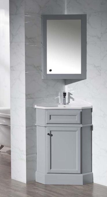 Corner Bathroom Vanities Small Bathroom Ideas 101