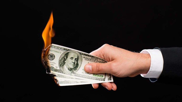 4 Ways Your Business Is Wasting Money Smallbizclub