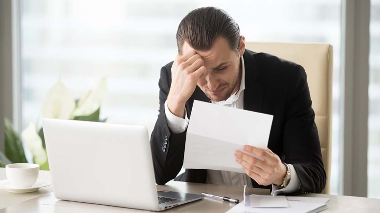 How To Get Your Business Out Of Financial Trouble