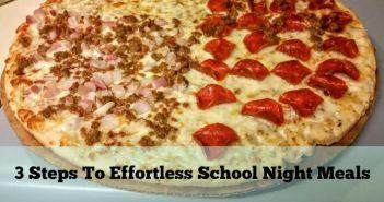 effortless meals #shop
