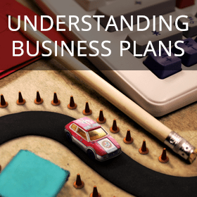 Understanding Business Plans