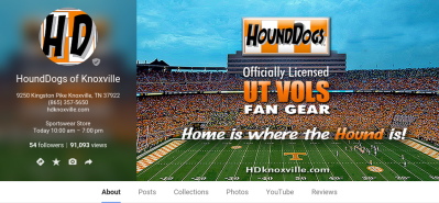 HoundDogs of Knoxville - Google+