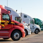 Top 4 Semi Truck Brands in America