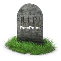 RatePoint shutting down operations