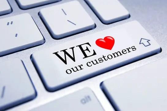 نتيجة بحث الصور عن Retain customers and increase their loyalty strategies