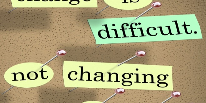 Tips For Implementing Change And Successfully Managing The
