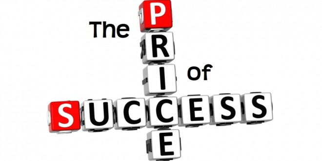 The Tax Price of Success