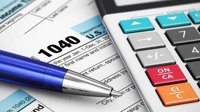 Year End Tax PreparationEDIT
