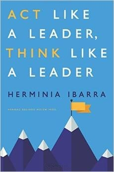 act like a leader think like a leader 2