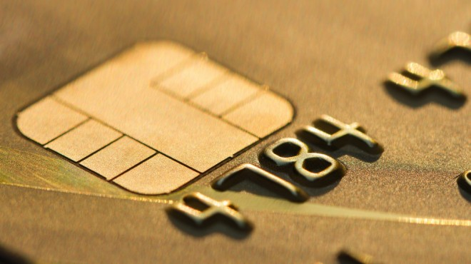 small business emv