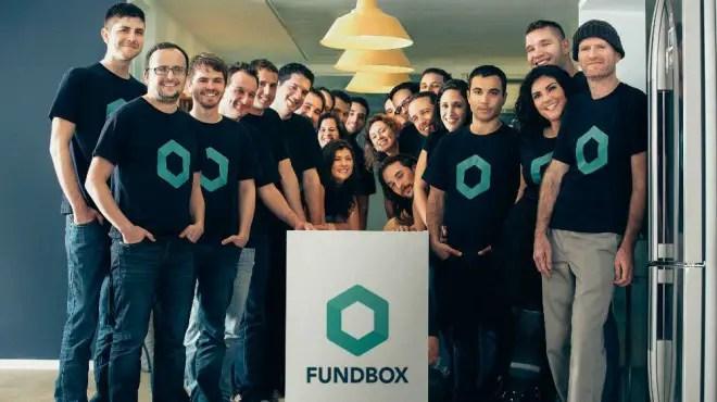 Fundbox funding app
