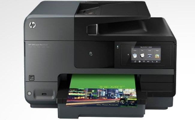 15 Home Office Printers For Your Business