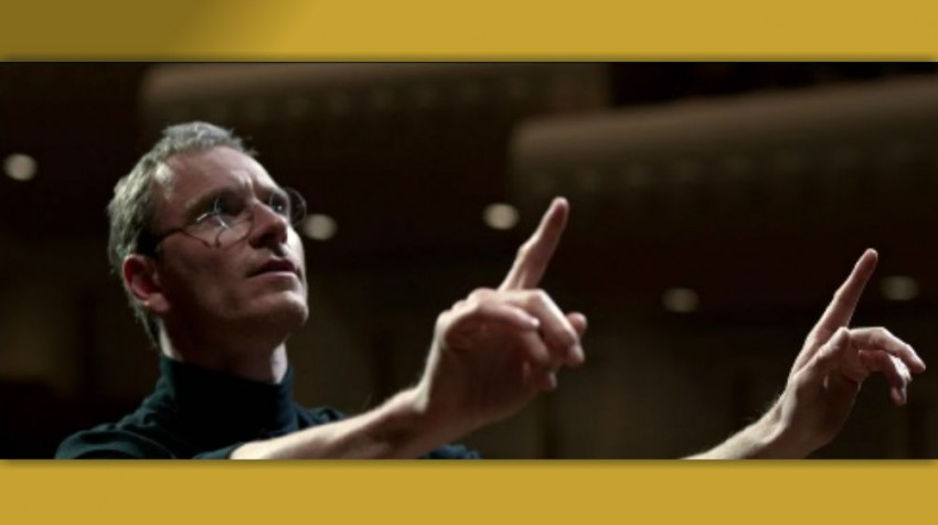 The Steve Jobs Movie Casts Entrepreneurs as Orchestra Conductors - Small Business Trends