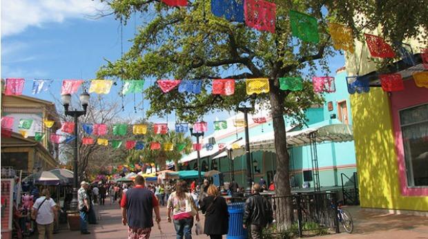Top Cities for Women Entrepreneurs San Antonio