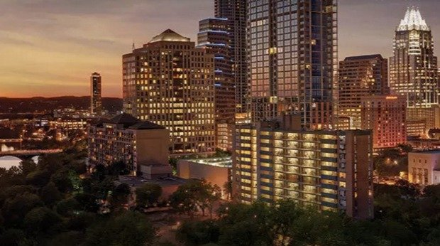 Best Cities for Young Entrepreneurs - Austin-Round Rock, Texas