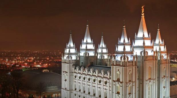 Best Cities for Young Entrepreneurs - Salt Lake City, Utah