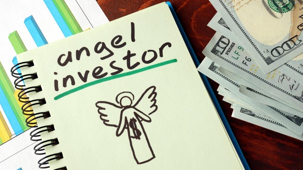 نتيجة بحث الصور عن Top 14 tips for angel investors