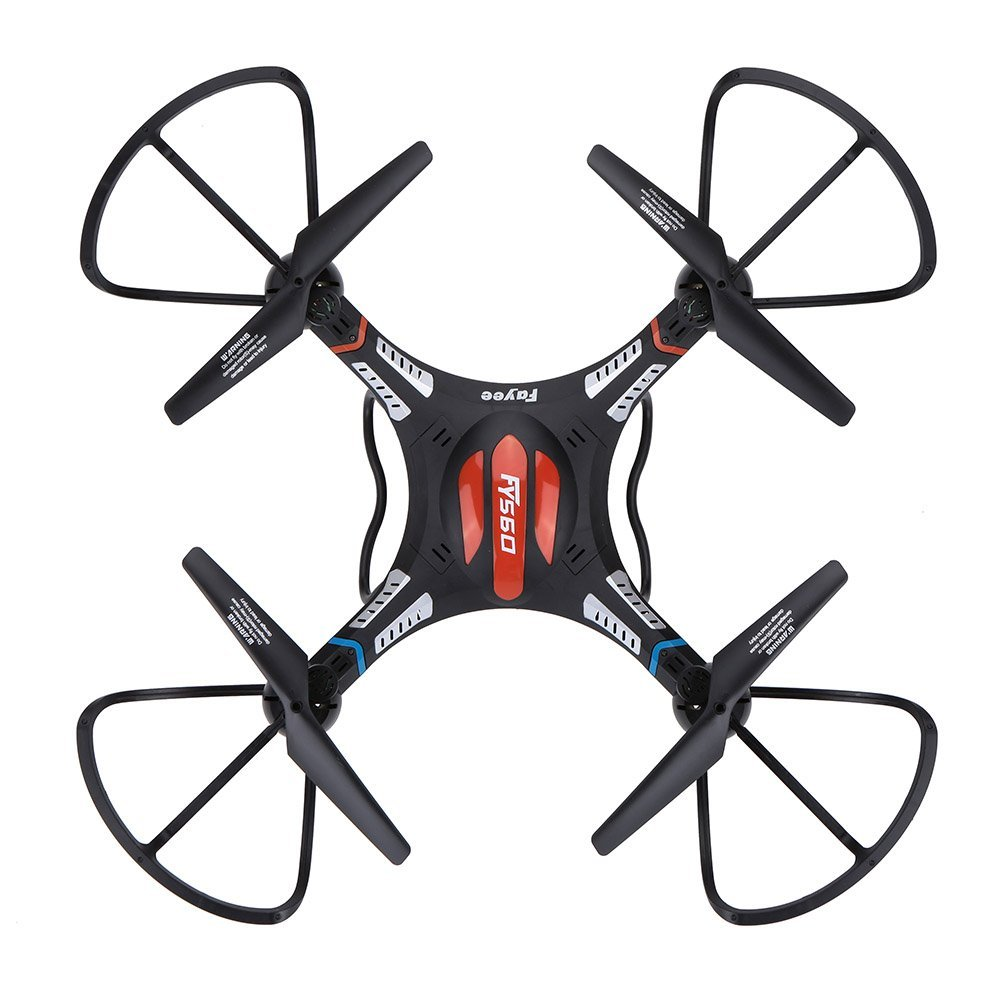 The Best Cheap Drones - Fayee FY560