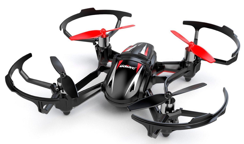 The Best Cheap Drones - UDI RC U27 FREE LOOP