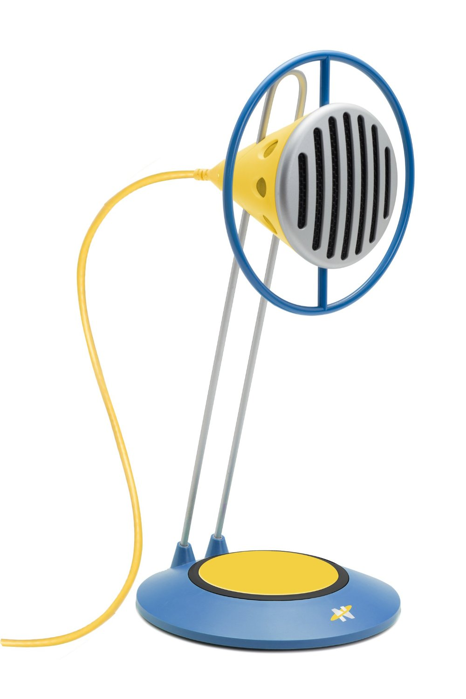 Best Budget Microphones for Podcasting - NEAT Widget C Desktop USB Microphone