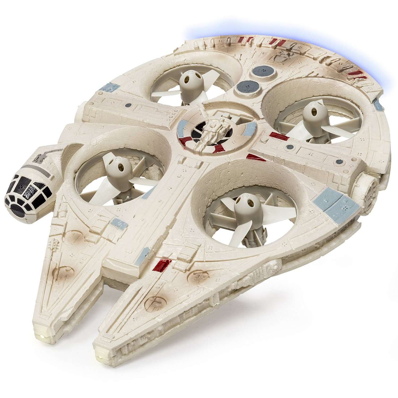 The Best Cheap Drones - Star Wars Millennium Falcon