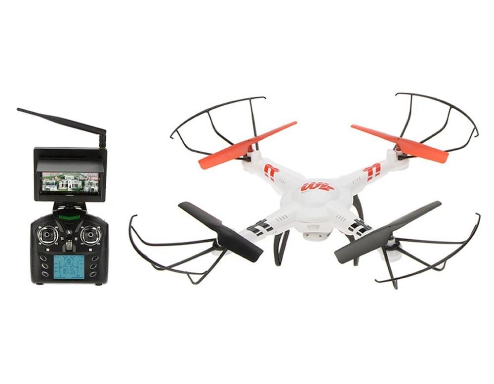 The Best Cheap Drones - WLtoys V686G