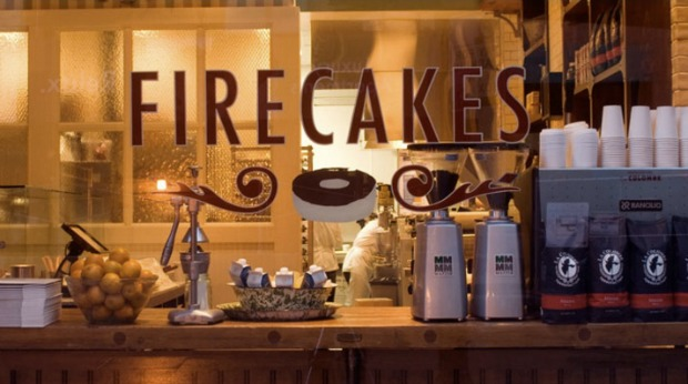 Independent Donut Stores Making it Big - Firecakes