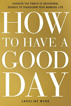 Need a Smile? Here's How to Have a Good Day