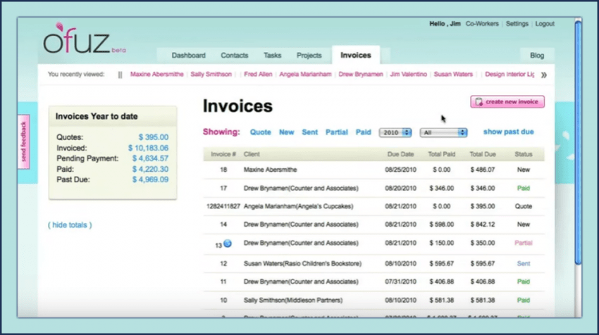 Whatever Happened to Workflow Management Software Ofuz? Startup Lessons Learned