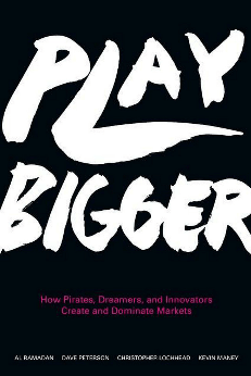 Play Bigger Takes Your Business Beyond Innovation