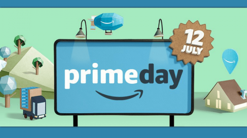 100 Percent More Sellers Participating in Amazon Prime Day 2016