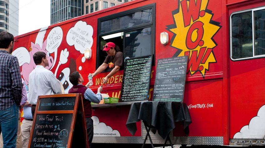 How to Start a Food Truck Business
