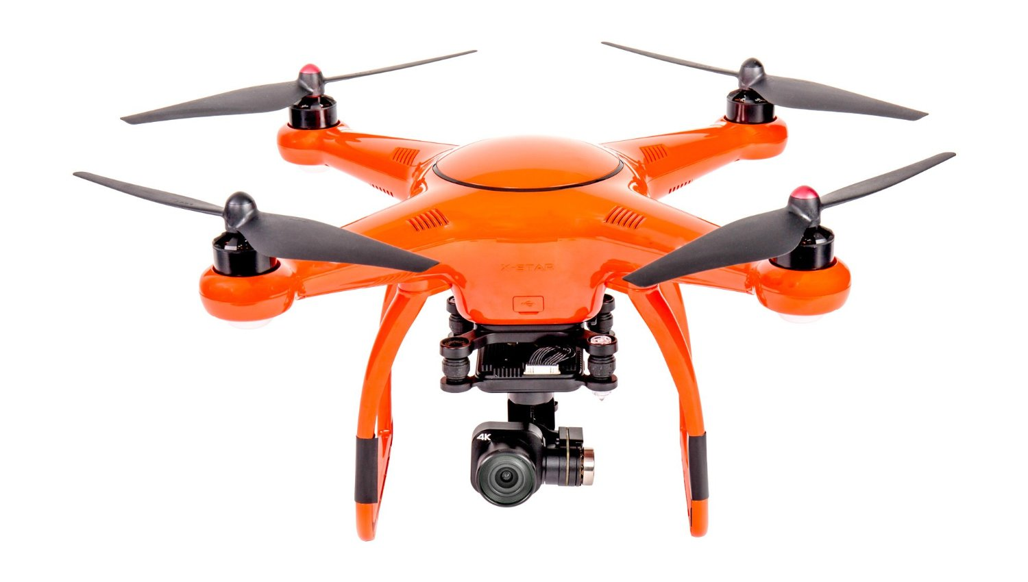 Amazon Startups Product - Autel Robotics X-Star Premium Drone
